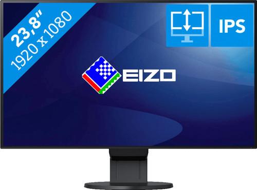 Eizo FlexScan EV2451-BK Main Image