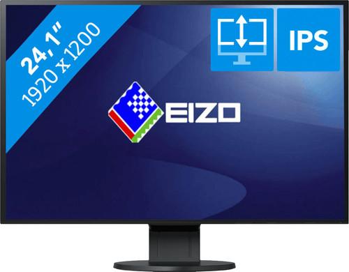 Eizo FlexScan EV2456-BK Main Image