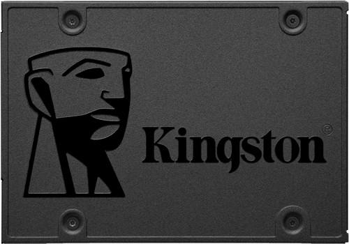 Kingston A400 SSD, 120 GB Main Image