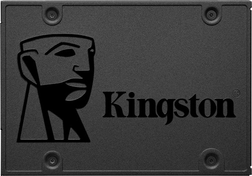 Kingston A400 SSD, 480 GB Main Image