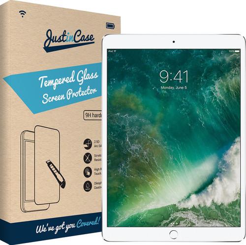 Just in Case Apple iPad Air (2019) und Pro 10.5 Zoll Displayschutz Glas Main Image