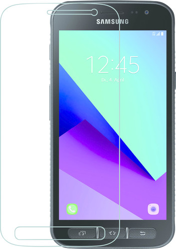Azuri Samsung Galaxy Xcover 4 / 4s Displayschutzfolie gehärtetes Glas Main Image