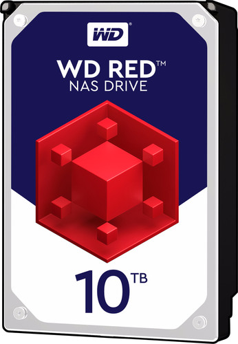 WD Red 10 TB Main Image