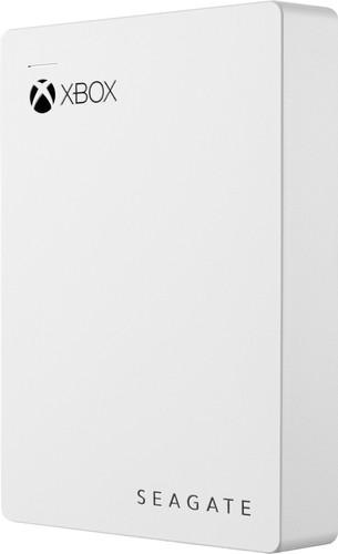 Seagate Game Drive Xbox 4 TB Weiß Main Image