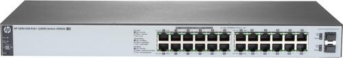 HP 1820-24G-PoE+ (185W) Main Image
