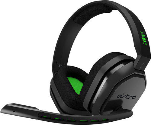 Astro A10 Gaming-Headset Xbox One Grün Main Image