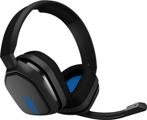 Astro A10 Gaming-Headset PS4 Blau Main Image