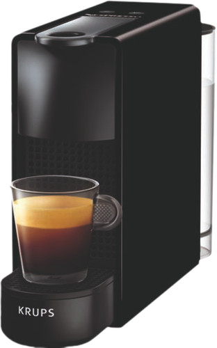Krups Nespresso Essenza Mini XN1108 Schwarz Main Image