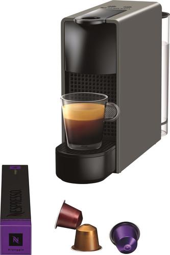 Krups Nespresso Essenza Mini XN110B Grau Main Image