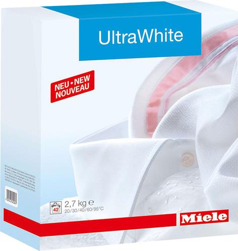 Miele-UltraWhite-Waschpulver 2,7 kg Main Image