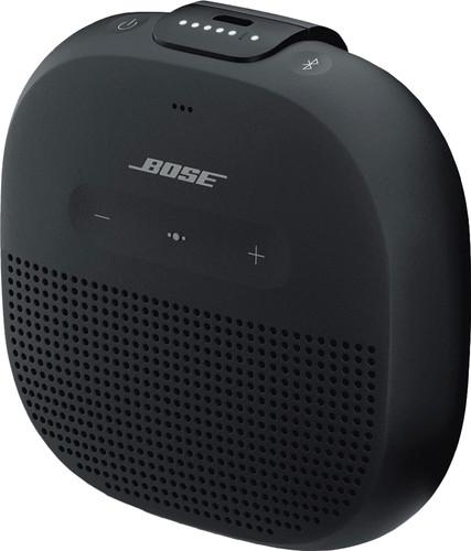 Bose Soundlink Micro Schwarz Coolblue Vor 23 59 Uhr Morgen Da