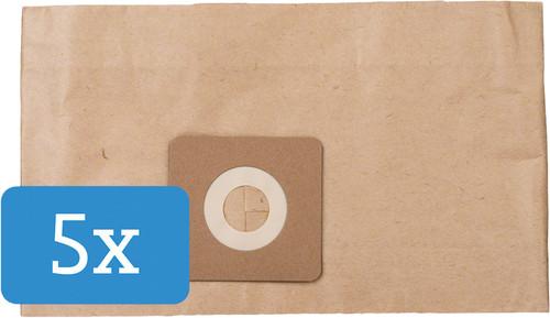 Bosch Filterbeutel für UniversalVac 15 (5 Stück) Main Image