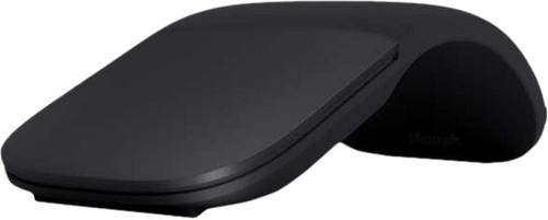 Microsoft Arc Bluetooth Maus Schwarz Main Image