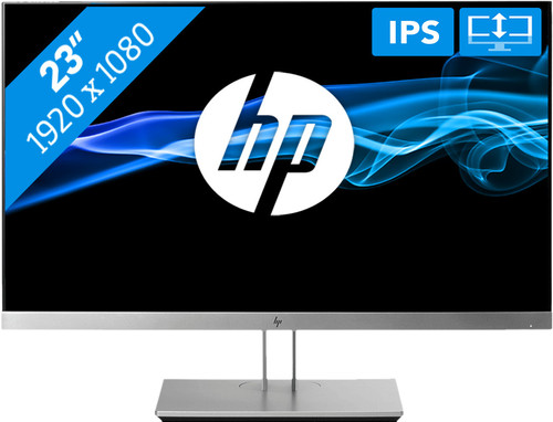 HP EliteDisplay E233 Main Image