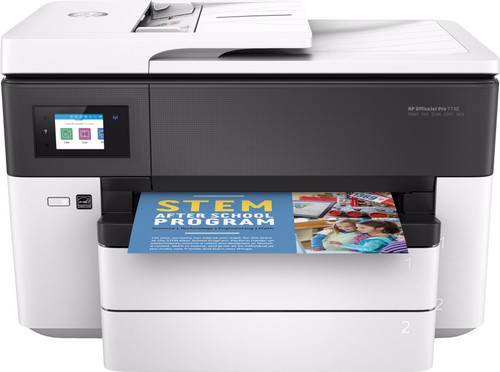 HP OfficeJet Pro 7730 All-in-one Main Image
