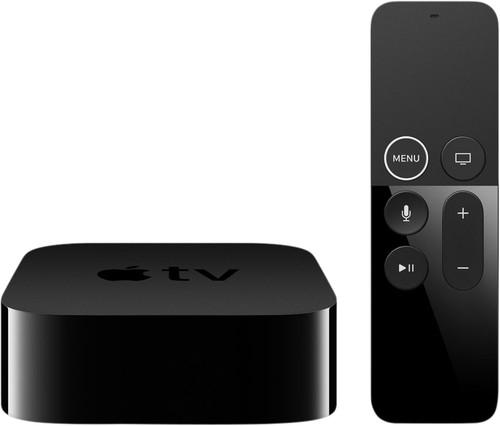 Apple TV 4K 32 GB Main Image