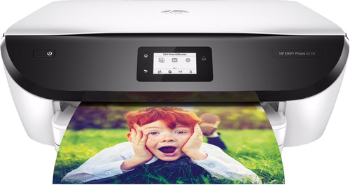 HP ENVY Photo 6234 All-in-One Main Image