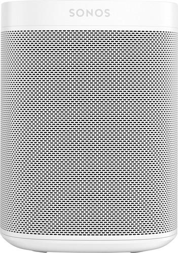 Sonos One Weiß Main Image