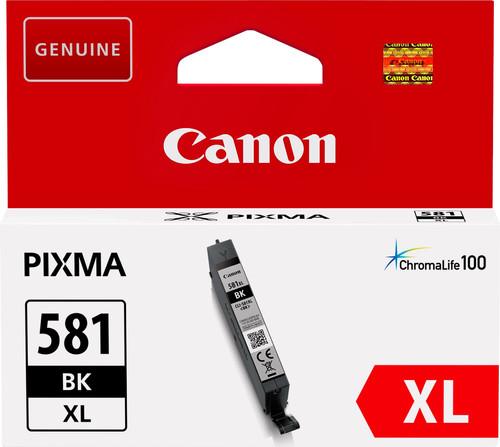 Canon CLI-581XL Patrone Schwarz Main Image