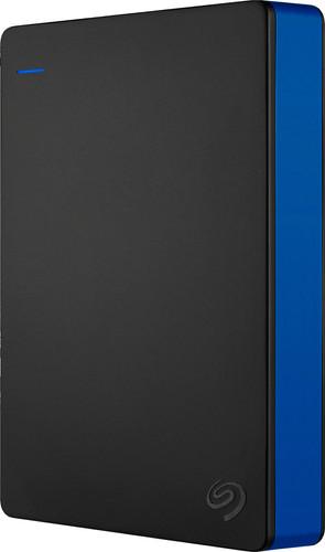 Seagate Game Drive PS 4 TB Main Image