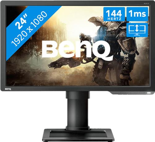 BenQ Zowie XL2411P Main Image