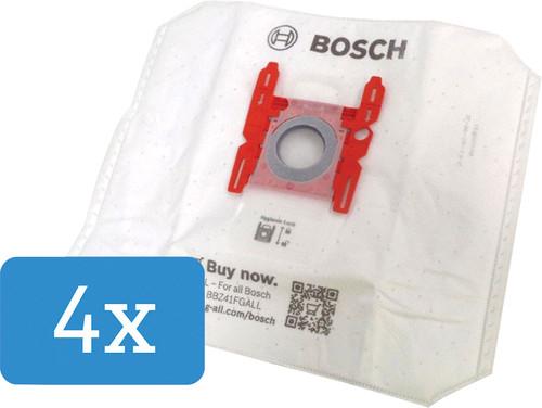 Bosch BBZ41FGALL G All Staubsaugerbeutel (4 Stück) Main Image