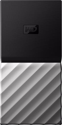 WD My Passport SSD, 2 TB Main Image