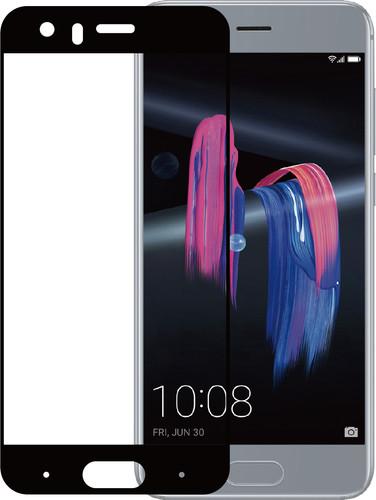 Azuri Honor 9 Displayschutzfolie Gehärtetes Glas Schwarz Main Image