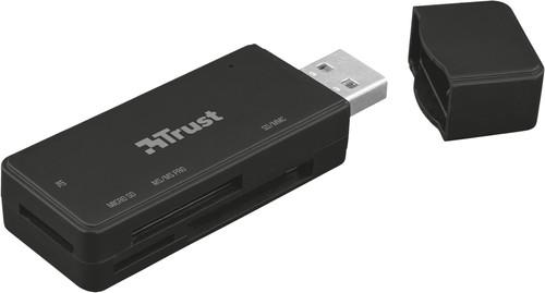 Trust USB 3.1 Kartenleser Main Image