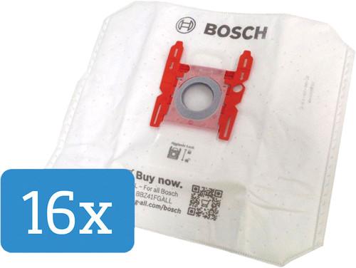 Bosch BBZ16GALL Staubsaugerbeutel (16 Stück) Main Image