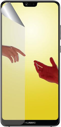 Azuri Huawei P20 Lite Displayschutzfolie Kunststoff Duo Pack Main Image