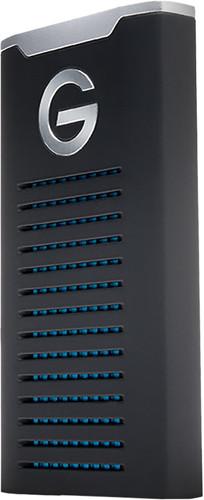 G-Technology G-Drive Portable SSD, 2 TB Main Image