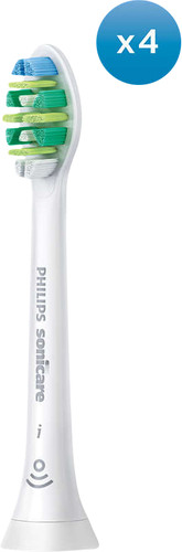 Philips Sonicare InterCare Standard HX9004/10 (4 Stück) Main Image