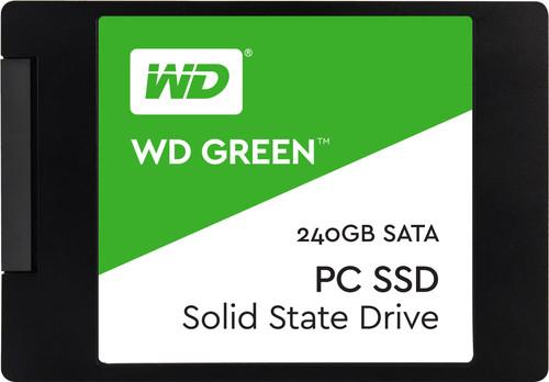 WD Green 2,5 Zoll, 240 GB Main Image
