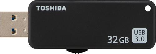 Toshiba TransMemory U365, 32 GB Main Image