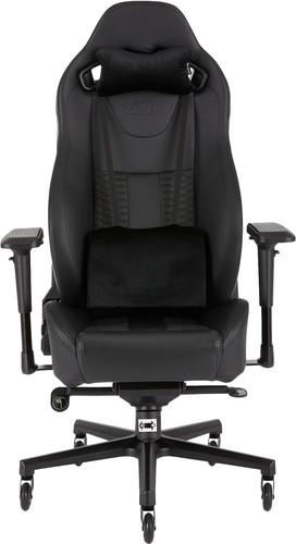 Corsair T2 Road Warrior Gaming Chair Schwarz Main Image