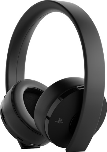 Gaming-Headset Sony PlayStation Wireless Gold 7.1 Main Image