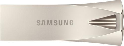 Samsung USB Stick Bar Plus 32 GB Silber Main Image