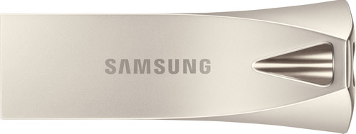 Samsung USB Stick Bar Plus Silber 64 GB Main Image