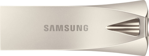 Samsung USB Stick Bar Plus Silber 128 GB Main Image