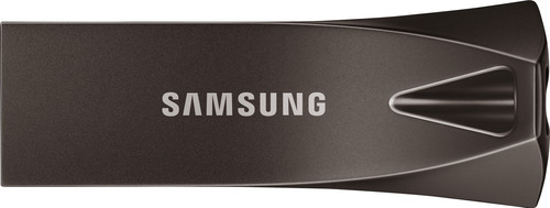 Samsung USB Stick Bar Plus 32 GB Grau Main Image