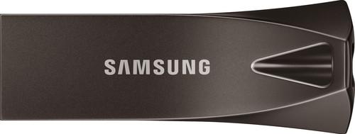 Samsung USB Stick Bar Plus 128 GB Grau Main Image