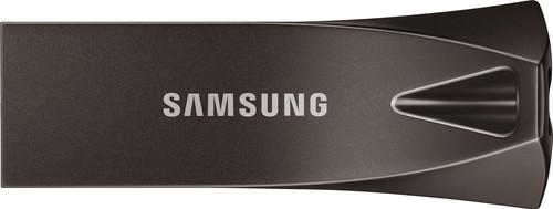 Samsung USB Stick Bar Plus 256 GB Grau Main Image