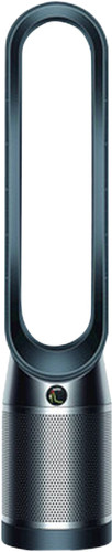 Dyson Pure Cool Tower Schwarz - 2018 Main Image