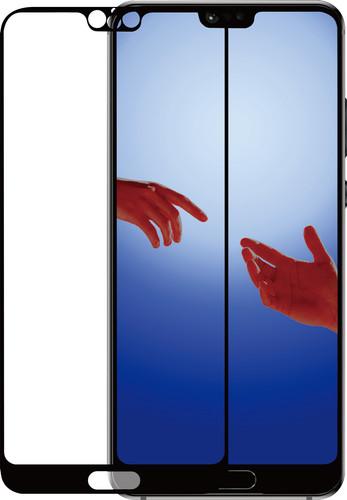 Azuri gehärtetes Glas Huawei P20 Displayschutzglas Schwarz Main Image