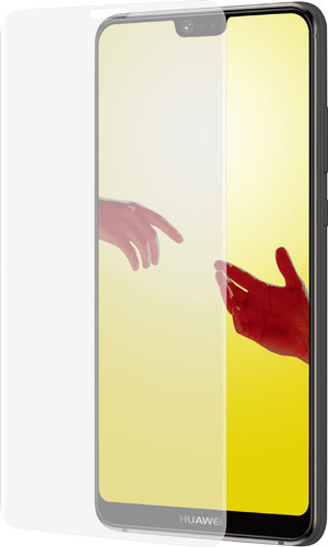 Azuri gehärtetes Glas Huawei P20 Lite Displayschutzglas Main Image