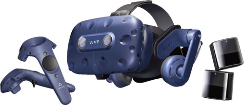 HTC Vive Pro Full Kit Main Image
