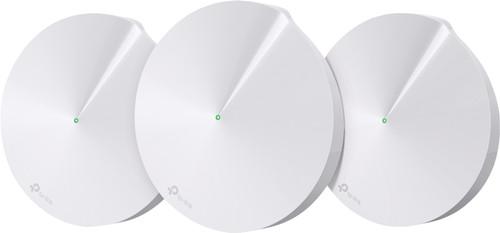 TP-Link Deco M9 Plus Smarthome Multiroom WLAN 3er-Pack Main Image