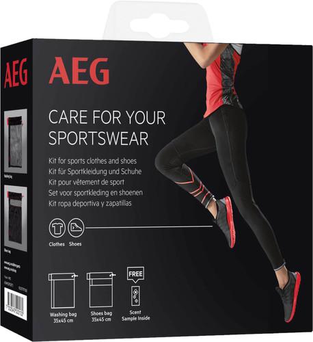 AEG Sports Care-Set für Sportbekleidung und Turnschuhe Main Image