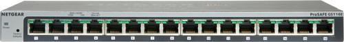 Netgear GS116E Main Image